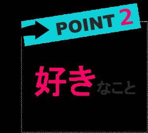 ブログポイント2