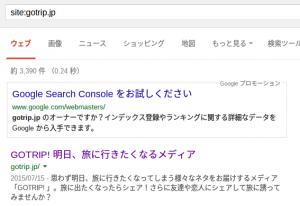 site gotrip.jp   Google 検索